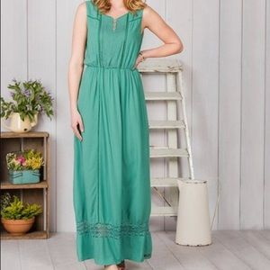 Matilda Jane Down in the Valley Maxi Dress